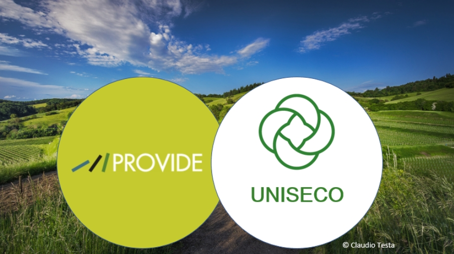 UNISECO presented at PROVIDE regional final conference in Italy