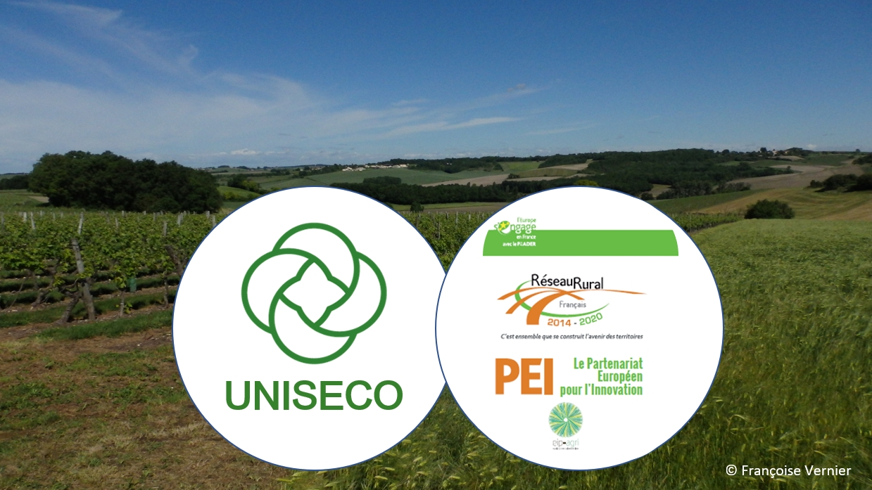 UNISECO discussed at French EIP Committee meeting