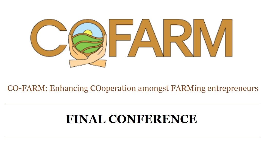 Final Conference of the COFARM Project