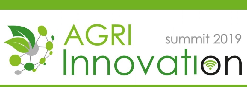 Agri Innovation Summit 2019, 25-26 June 2019